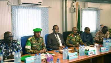 Photo of AMISOM Commanders Meet To Review The Implementation Of The Concept Of Operations