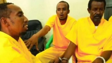 Photo of Puntland Court OKs Death Sentences Against 3 Raped 12-Year-Old Girl