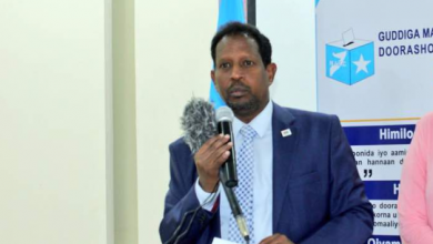 Photo of Mogadishu Mayor Injured In Suicide Blast In Somali Capital