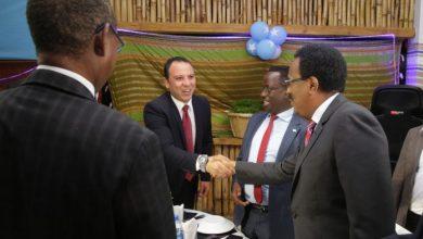Photo of Farmajo Hosts Foreign Diplomats In Mogadishu