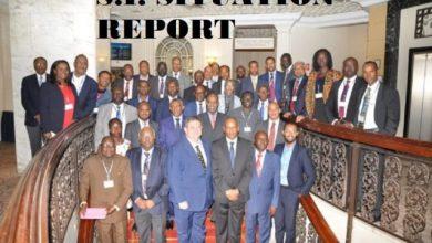 Photo of IGAD Pledges Support For Somalia After Al-Shabaab Attacks