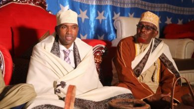 Photo of Somali PM Holds Meeting With Leading Traditional Elder