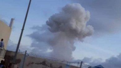 Photo of Al Shabaab Attacks Upscale Hotel In Somalia