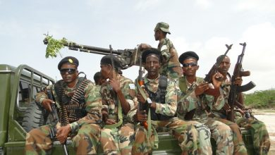 Photo of Somali Troops Retake Small Villages From Al-Shabaab Militants