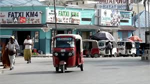 Photo of Calls for enhancing security in Mogadishu's streets out of fear of suicide attacks