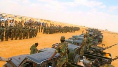 Photo of Somaliland Amasses Troops Near Northern Town As Anti-Govt Rally Continues
