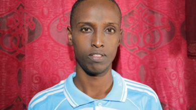 Photo of Al-Shabaab Suspect Sentenced 15 Years In Imprisonment