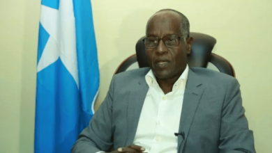 Photo of Somali Government Appoints Reconciliation Committee For Galmudug