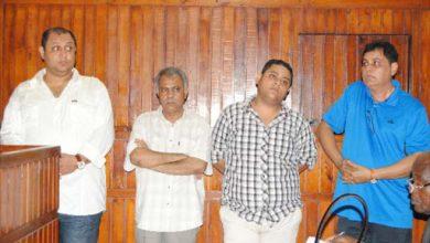 Photo of Akashas had links with al Shabaab, court told
