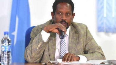 Photo of Mogadishu Mayor Lauds Fight Against Robbery In The Somali Capital.