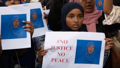 Photo of Shukri Abdi's family brand school inquiry into bullying a whitewash