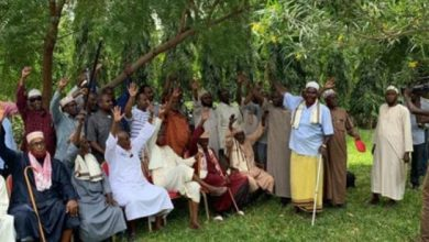 Photo of Elders in Jubbaland petition UN over political deadlock ahead of state polls