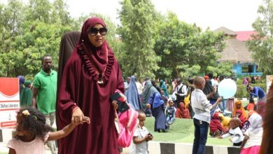 Photo of AU wishes Somali muslims happy Eid al-Adha
