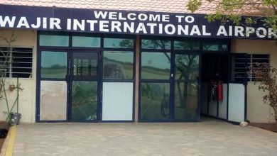 Photo of Nairobi mute about Wajir stop-over as direct flights ban lapses