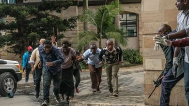 Photo of Show of resilience as attacked hotel reopens in Nairobi