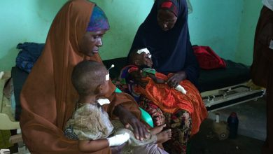 Photo of Deaths on the road to Mogadishu as the sick in Wanleweyn have no hospital