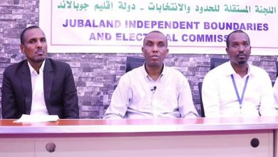 Photo of Madobe, JBIEC bow to pressure from IC to ease election rules, allow registeration for presidential candidates