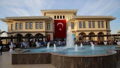 Photo of Turkish Embassy in Somalia promotes Erdoğan-allied corrupt business group Albayrak