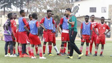 Photo of Kenya U15s begin CECAFA Cup hunt against Somalia
