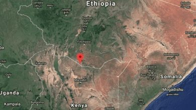 Photo of Kenyan herder killed in Ethiopia Inter clan flare ups