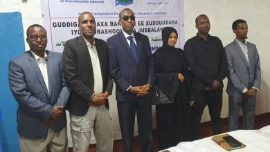 Photo of Jubaland accuses UN of 'misrepresentation', says no turning back on presidential poll
