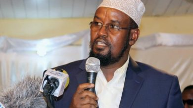 Photo of Intrigues of three Kenyans in race for Jubaland president