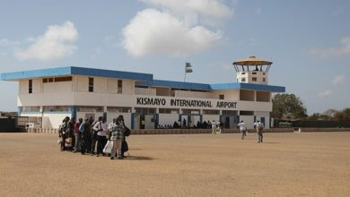 Photo of Regional Somali airport refuses to allow Ethiopian plane to land