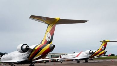 Photo of Uganda Airlines takes to the sky