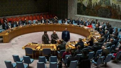 Photo of Djibouti beats about-turn in UN Security Council seat race