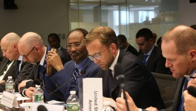 Photo of Executive Board of IMF concludes 2019 Article IV consultation 1 with Somalia.
