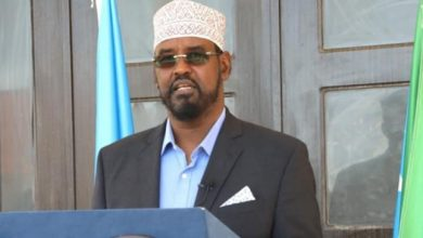 Photo of Madobe calls for better Jubbaland, federal state ties