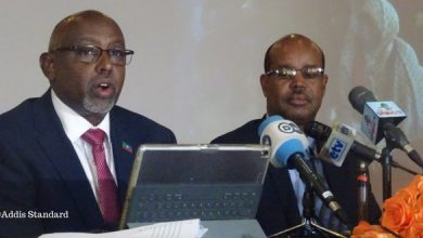 """Photo of """"If we don't treat this carefully and we meddle things, it will affect the entire region"""": ONLF chairman on Jubaland"""
