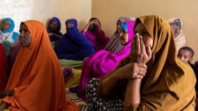 Photo of Village by village, the quest to stop female genital cutting in Somaliland