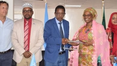 Photo of AfDB signs $28.8mn grant deals to improve road, water supply in Somalia