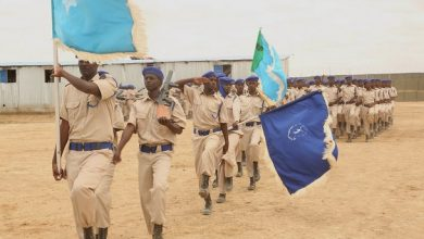 Photo of 197 police officers ready to beef up security in Somalia state
