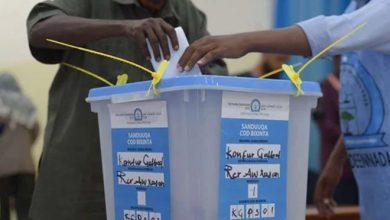 Photo of Al-Shabaab move to influence Somalia polls