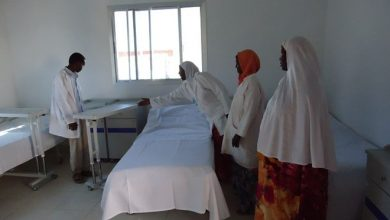 Photo of Two central Somalia hospitals facing closure due to funding crisis