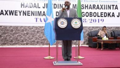 Photo of Jubaland Moves Closer To Presidential Election Deadline