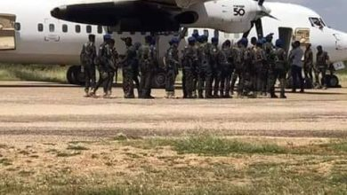 Photo of Somali Govt Dispatches Troops To Galmudug State Capital