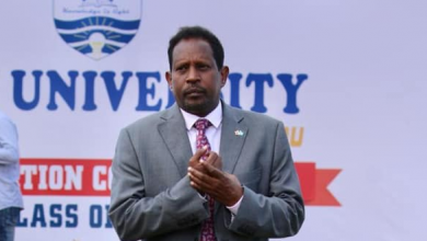 Photo of Body Of Mogadishu Mayor To Be Buried In The Capital As Country Mourns