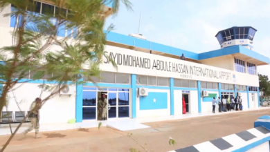 Photo of Kismayo Airport Flight Operations Suspended For Election Reason