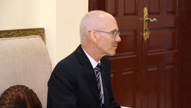 Photo of UN Envoy Lauds Reconciliation Efforts In Galmudug
