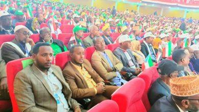 Photo of Somali-Oromo Reconciliation Conference Kicks Off In Jigjiga