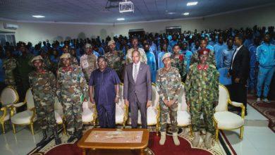 Photo of Somali PM Inspects Military Base In Mogadishu