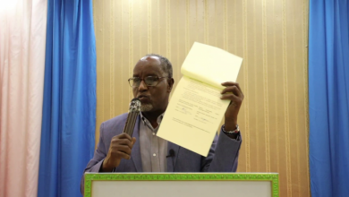 Photo of Somali Govt Denies It Voilated Ahlu Sunna Deal