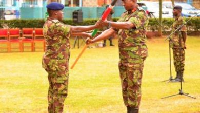 Photo of Kenyan MPs Want Military Used To Resolve Border Row With Somalia