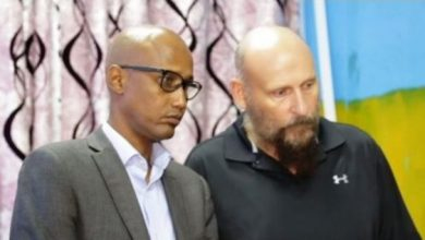 Photo of Somali Court Fines British Citizen For Airport Security Breach