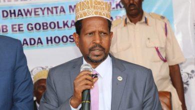 Photo of Mogadishu Mayor Dies At Qatar Hospital After Attack In Office
