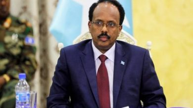 Photo of Somalia President Thanks Qatar's Contribution For Infrastructure Building