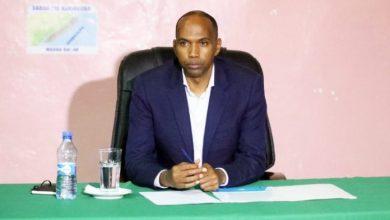 Photo of Somali PM Chairs Security Meeting In Dhusamareeb